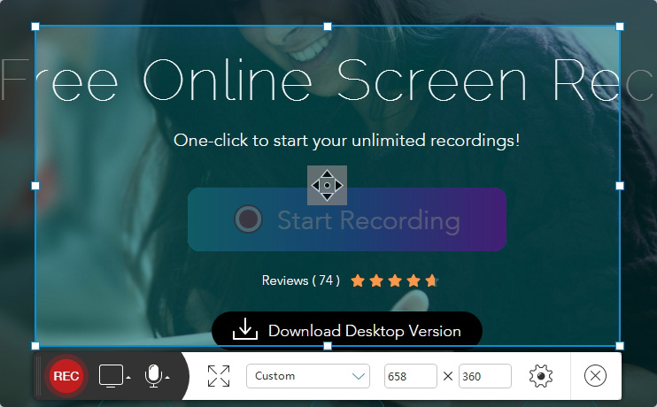 Free no download pc screen recorder youtube.